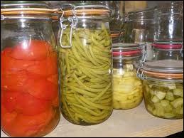 Qui a inventé les aliments en conserve ?