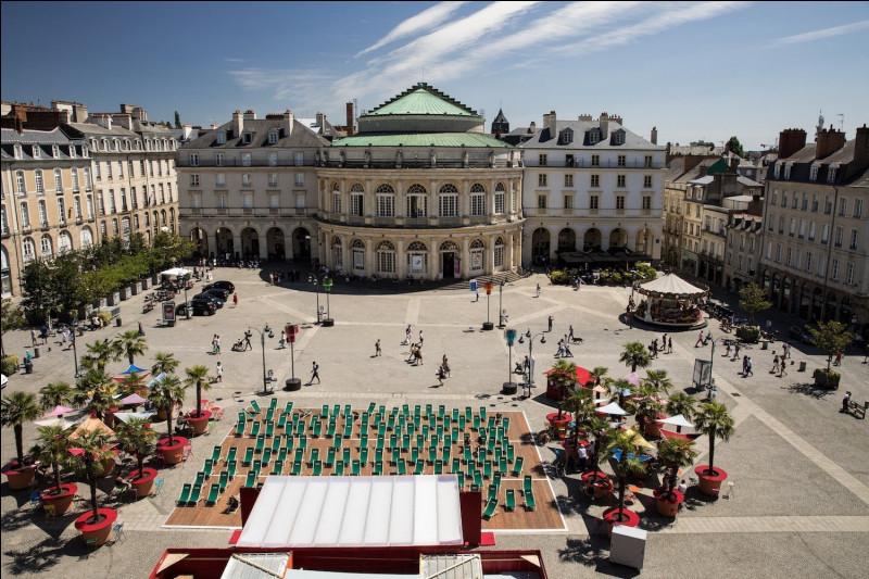 Alphabet des villes françaises - le R (3)