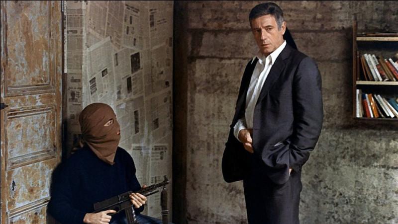 Quel film de Costa-Gavras avec Yves Montand, retrace l'enlèvement d'un agent du FBI par les Tupamaros en Uruguay, pays sous le joug de la dictature de Jorge Pacheco Areco à l'époque ?