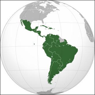 Hormis le bref passage des frères Tinoco entre 1917 et 1919, quel est le seul pays de l'Amérique latine, à n'avoir jamais connu de dictature ?