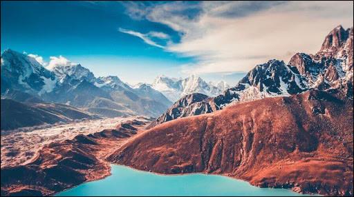 """L'Himalaya abrite certaines des espèces animales les plus rares du monde. Dans son roman """"Sans jamais atteindre le sommet"""", l'écrivain italien Paolo Cognetti nous raconte son voyage initiatique à travers le Tibet. Il espère secrètement apercevoir l'une de ces bêtes de légende, pour donner écho au livre de Peter Matthiessen qu'il a emporté avec lui. De quel animal s'agit-il ?"""