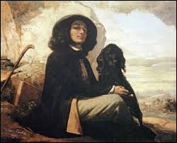 Quel grand peintre français, arrêté le 7 juin 1871, après la Semaine sanglante, fut emprisonné à la Conciergerie puis à Mazas, accusé de la destruction de la colonne Vendôme, puis condamné à six mois de prison et à 500 francs d'amende pour les faits reprochés ?