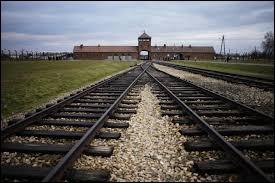 """Quel écrivain juif italien a écrit le fameux livre """"Si c'est un homme"""", dans lequel il relate son emprisonnement au cours de l'année 1944 dans le camp de concentration et d'extermination d'Auschwitz-Monowitz ?"""