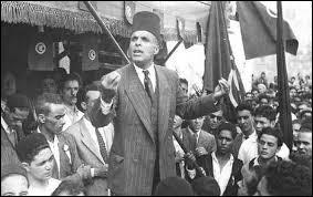 Qui est cet écrivain tunisien, opposant à Bourguiba et à son régime, qui fut lourdement condamné en mars 1968 à cause de ses activités politiques au sein du mouvement Perspectives tunisiennes, avant d'être libéré en 1979 ?