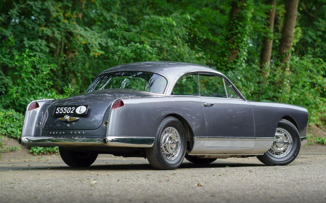 50 voitures des années 50 (part 1/5)