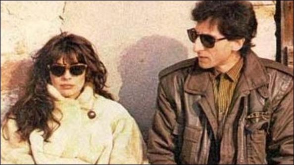 Franco Battiato et Alice (Carla Bissi) furent deux artistes remarquables très actifs dans les années '80 et présentèrent en duo au concours de l'Eurovision 1984 une chanson à grand succès évoquant une ville de Tunisie. Laquelle ?