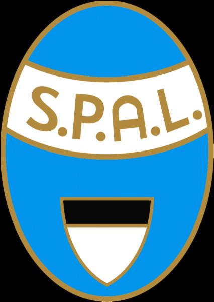 S.P.A.L. (Società Polisportiva Ars et Labor) est le seul club de football italien dont le nom est écrit entièrement en majuscules. Dans quelle ville est-il basé ?