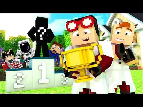 Quel youtubeur Minecraft francophone est le plus connu ?