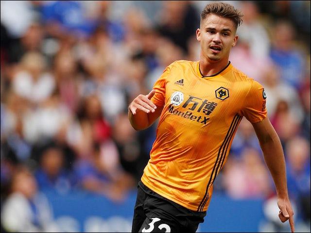 Quel est le seul joueur belge de Wolverhampton ?
