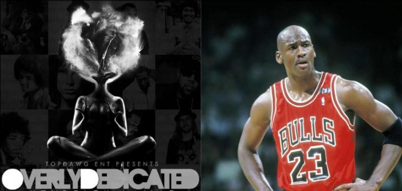 """Quel rappeur chante """"Michael Jordan"""" ?"""