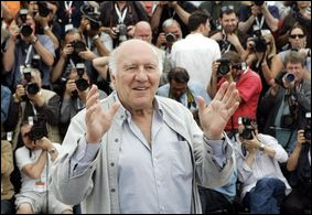 Habitué du festival de Cannes, il fait partie du jury du 60e festival mais en quelle année ?