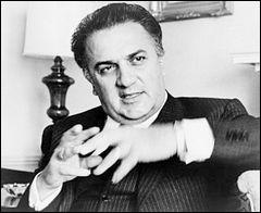 Piccoli compte plus de 200 rôles, et a tourné pour les plus grands réalisateurs. Lequel ne l'a jamais dirigé ?