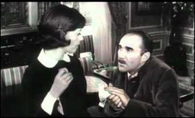 """""""Moi, je suis pour qu'on s'amuse, sapristi ! Moi je suis pour l'amour, pour l'amour fou !"""" Dans quel film de Bunuel, Michel Picolli prononce-t-il 2 fois cette phrase ?"""