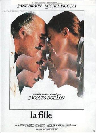 Quel est ce film dramatique de 1981 ?