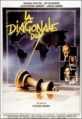 Quel est ce film dramatique de 1984 ?