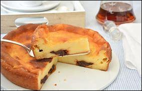 Avec quel fruit fait-on le far breton ?