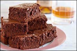 À part le chocolat, quel est l'ingrédient principal du brownie ?