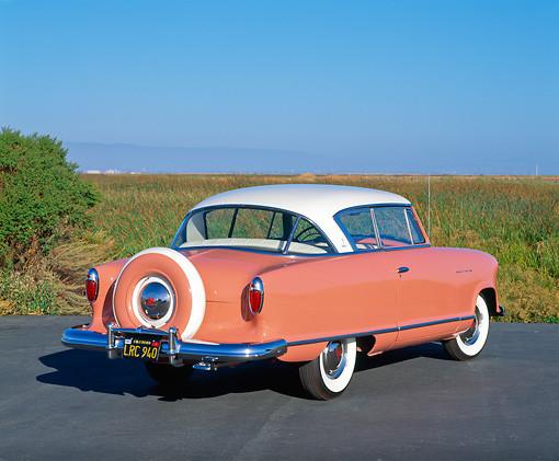 50 voitures des années 50 (part 4/5)