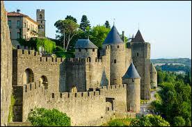 Comment appelle-t-on les habitants de la ville de Carcassonne ?