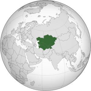 Les pays orientaux et leurs monuments célèbres - 5