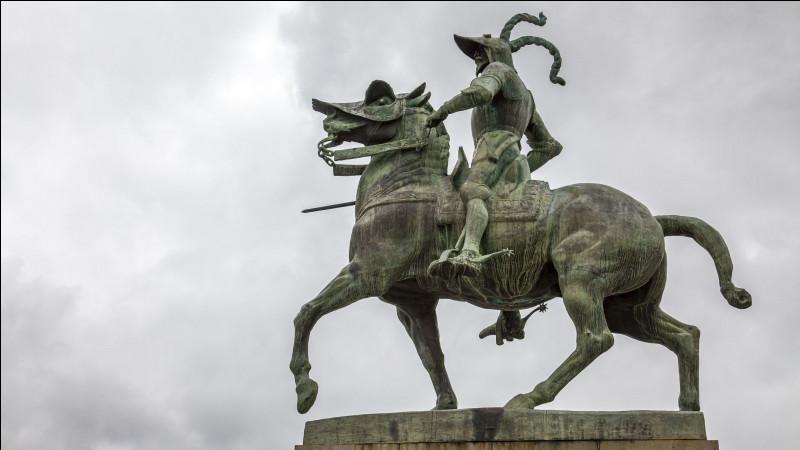 Quel conquistador assassiné à Lima en 1541, avait assujetti l'empire Inca et fait tuer par traîtrise son dernier roi en 1533 ?