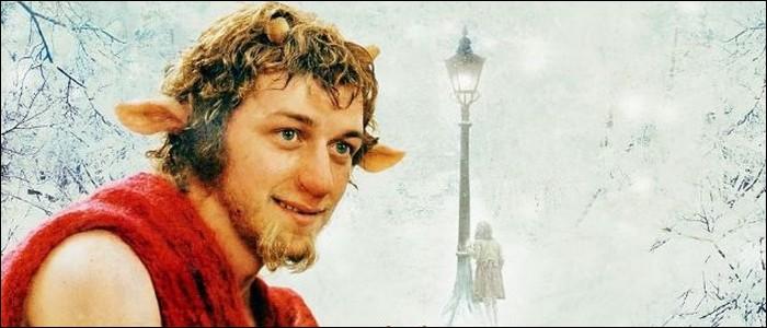 De quelle espèce est Mr Tumnus dans «Le Monde de Narnia» ?