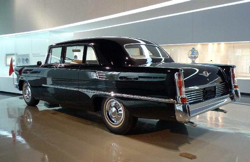 50 voitures des années 50 (part 5/5)