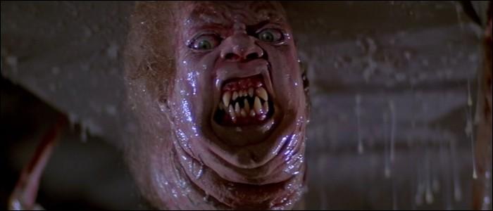 Lequel de ces acteurs doit combattre «The Thing» en plein milieu de l'Arctique dans un film de John Carpenter ?