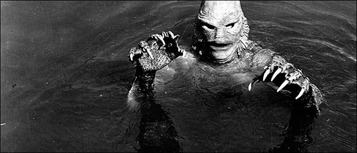 Dans quel lagon habite cette «étrange créature» ?