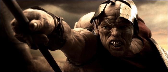 Dans quel film cette créature trahit-elle son clan le menant à sa perte ?