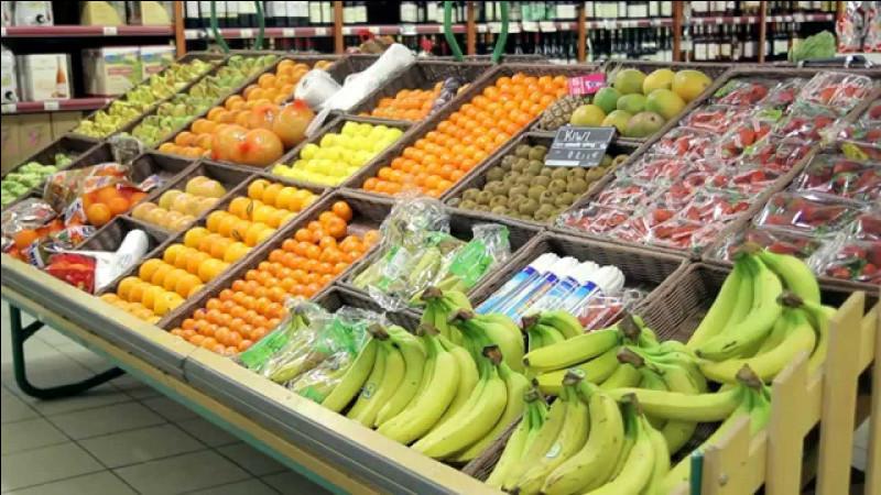 Combien doit on prendre de fruits et légumes par jour ?