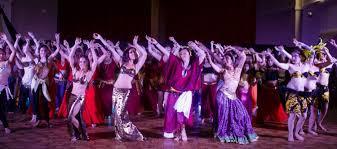 Quizz sur quelques danseurs orientaux (1)
