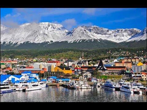 Dans quel pays, Ushuaïa, la ville la plus australe du monde se situe-t-elle ?