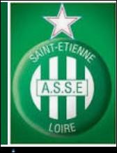Quand a été créé le nouveau logo de l'AS Saint-Étienne ?