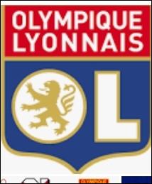 Quand a été créé le nouveau logo de l'Olympique lyonnais ?