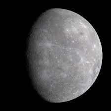 Quelle est la première planète du système solaire ?
