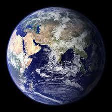 Quelle est la troisième planète du système solaire ?