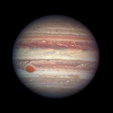 Quelle est la cinquième planète du système solaire ?