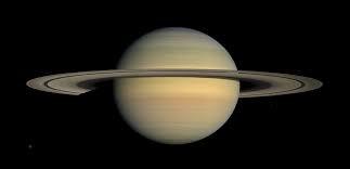 Quelle est la sixième planète du système solaire ?