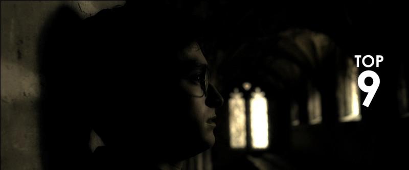 9) Harry PotterQue reçoit-il de la part de son oncle pour le Noël de ses douze ans ?