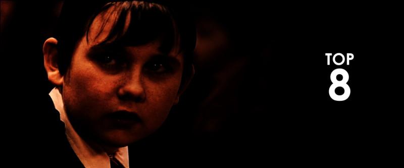 8) Neville LondubatParmi ces personnages, lequel n'a pas torturé les parents de Neville jusqu'à la folie ?