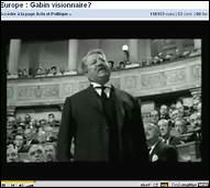"""""""Monsieur, il existe des patrons de Gauche !""""- """"C'est vrai ! Il existe aussi des poissons volants mais qui ne constituent pas la majorité du genre !""""Réplique inoubliable dans la bouche de Jean Gabin;Henri Verneuil, 1961."""