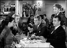 Jean Gabin (Max) et René Dary (Riton) ont un gros magot en lingots que Lino Ventura (Angelo), rêve de leur voler.Tout ça finira mal...Jacques Becker, 1954.