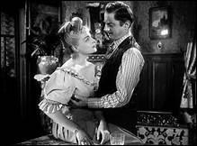 L'histoire d'un amour impossible, marqué par le destin, que se portent Simone Signoret et Serge Reggiani. Jacques Becker, 1952.