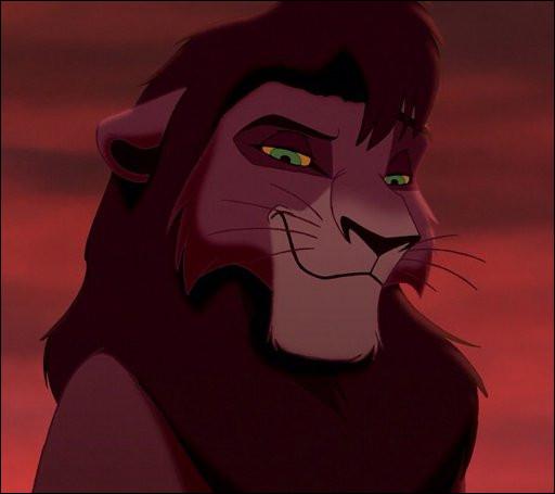 Qui est ce lion ?