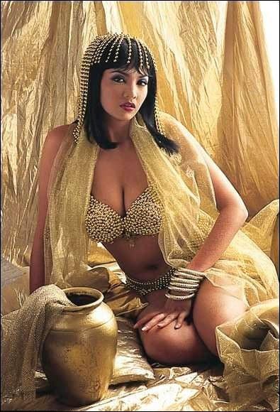 Produit aphrodisiaque par excellence en Égypte ancienne. Quel est-il ?