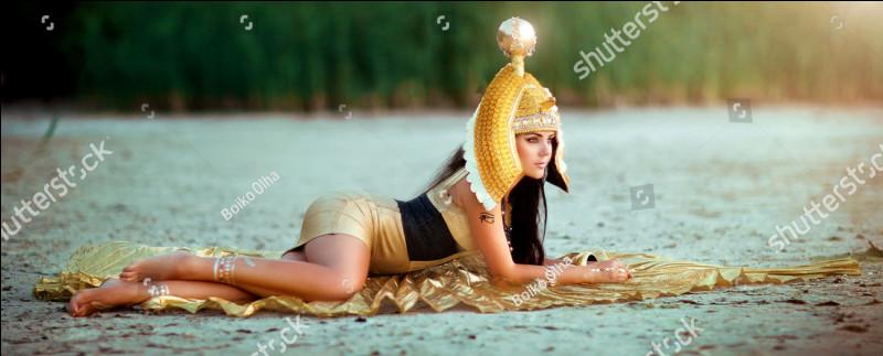 Qui est cette divine épouse de Ramsès II ?