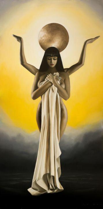 Belles d'Égypte
