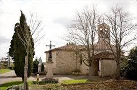 Nous terminons notre balade dans le Gers, à Saint-Antonin. Nous sommes dans l'ex région ...