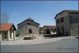 Montmurat est un village Cantalien situé en région ...